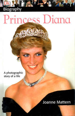 Princess Diana by Joanne Mattern