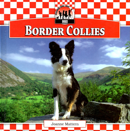 Border Collies by Joanne Mattern